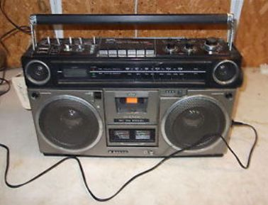 sanyo m9990 the boombox wiki. Black Bedroom Furniture Sets. Home Design Ideas